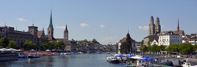 Zürich photo